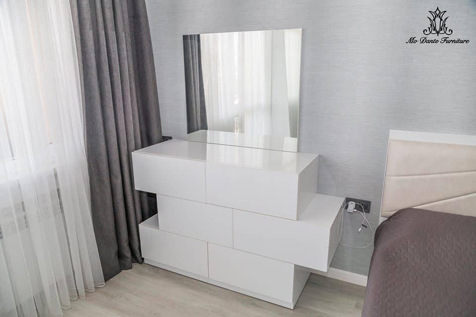 Дизайн спальни 2019: Креативные идеи для создания комфорта