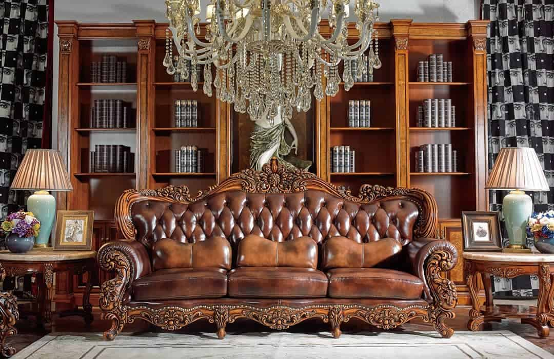 антикварная-мебель-стиль-модерн