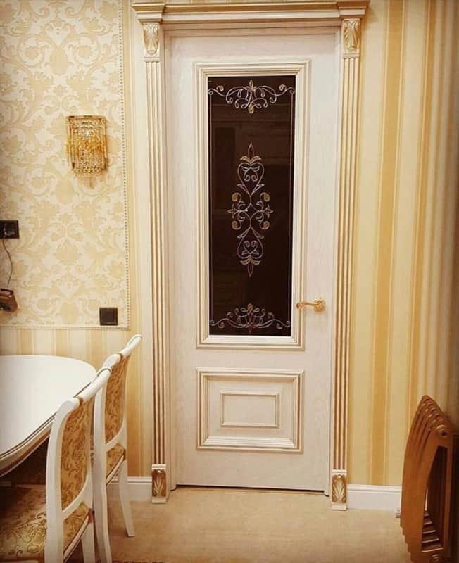 двери-в-стиле-неоклассика
