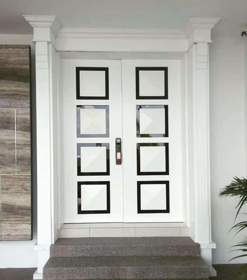 двери-неоклассика