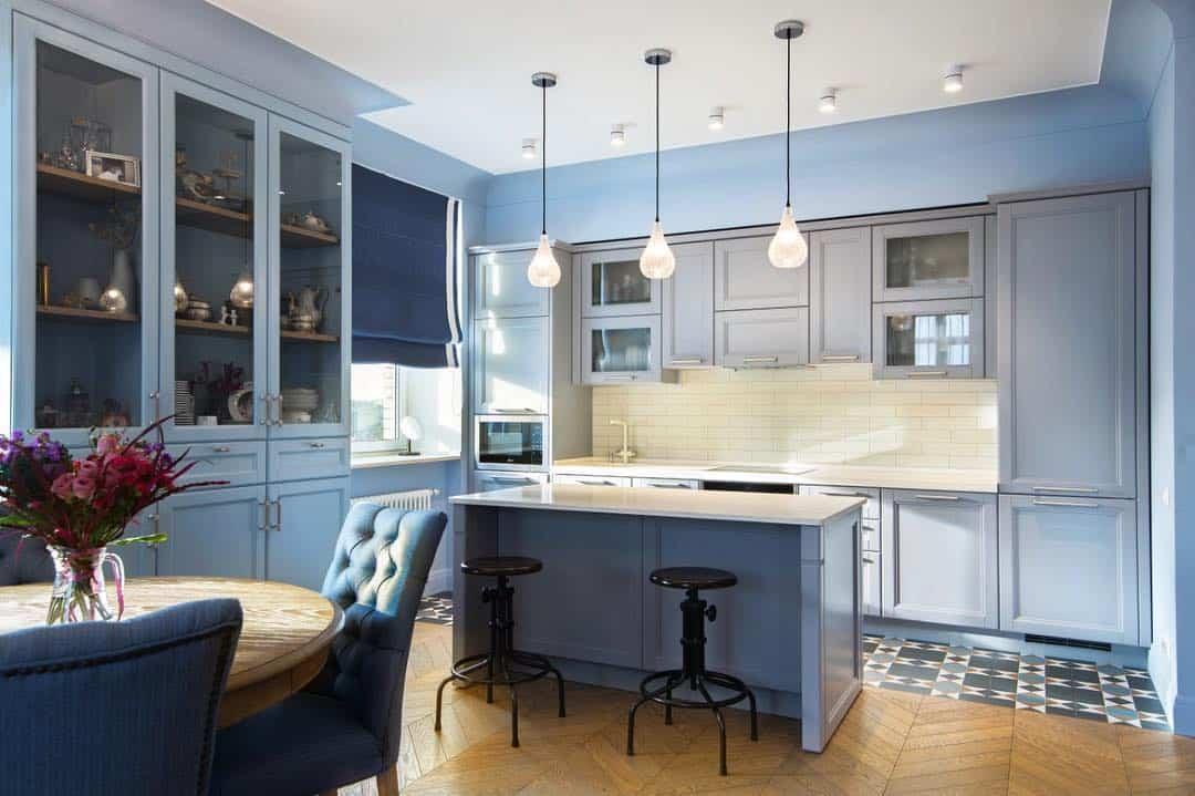 дизайн-кухни-в-стиле-неоклассика