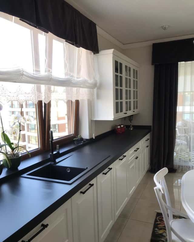 Кухня в стиле Неоклассика фото галерея