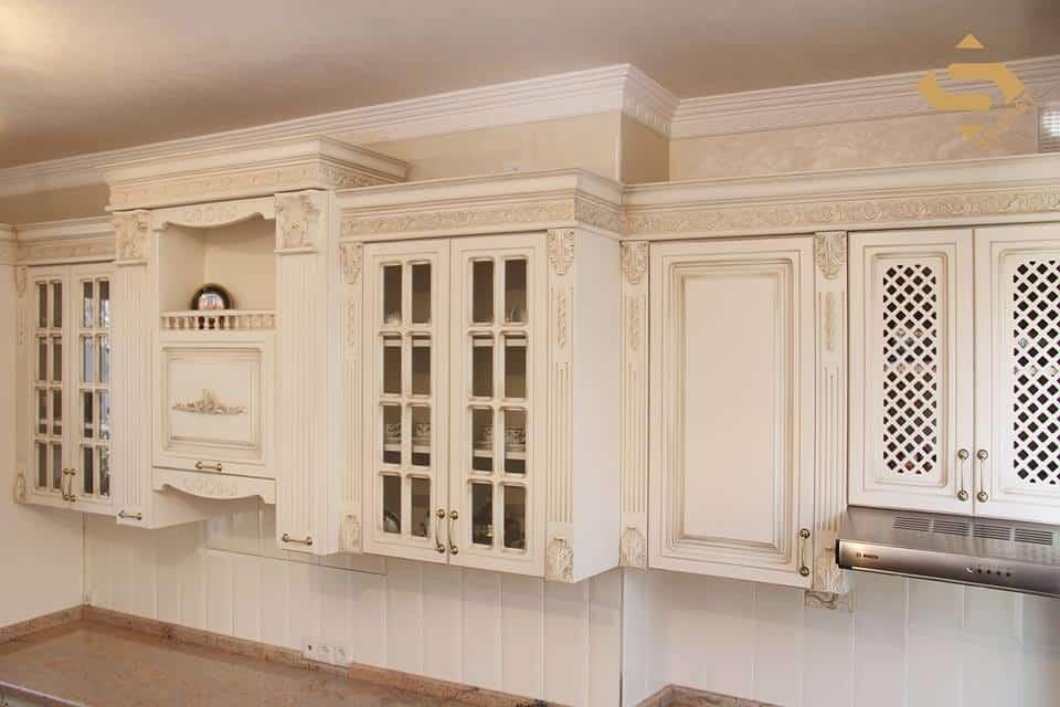 кухни-в-классическом-стиле-фото