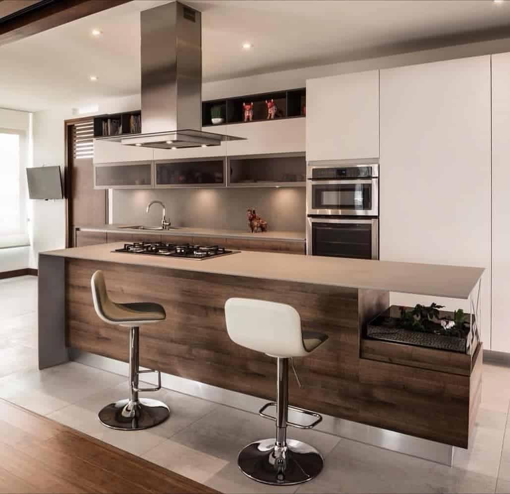 кухня-в-стиле-неоклассика