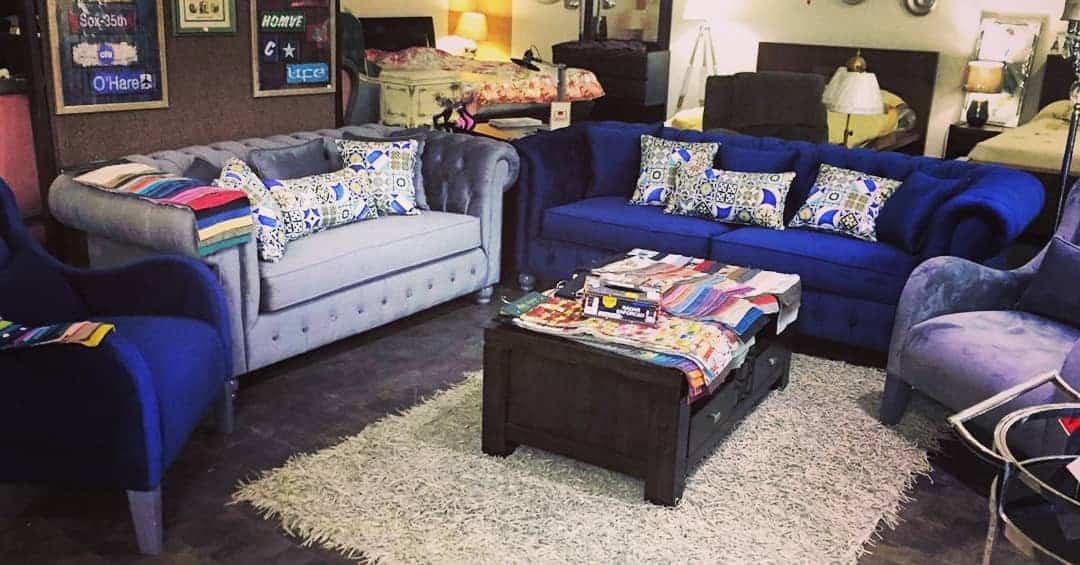 мебель-неоклассика
