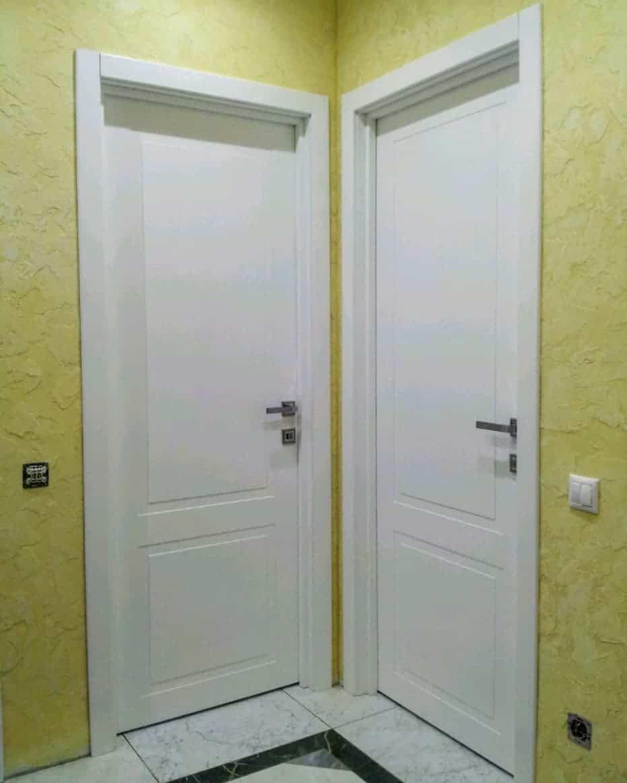 Межкомнатные Двери 2020: Топ 5 Трендов Дверей (77 Фото)