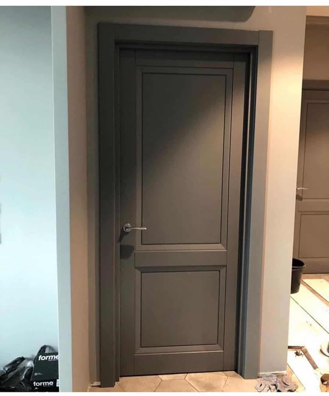 дизайн дверей 2020