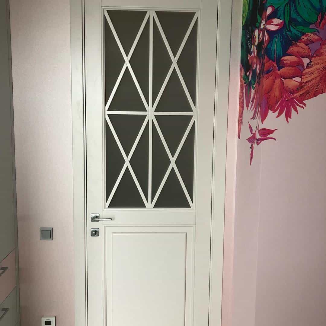 межкомнатные двери 2020 топ 5 трендов дверей 77 фото