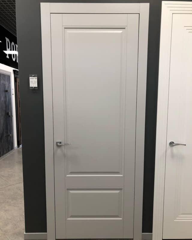 модные двери 2020
