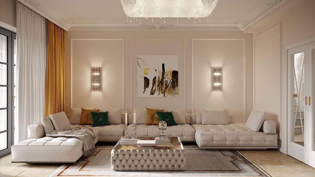 неоклассика-в-интерьере-квартиры