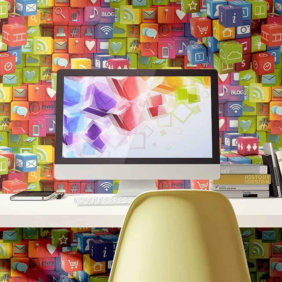Обои 2021: Свежие Тренды, Новинки и Интересные Дизайнерские Идеи