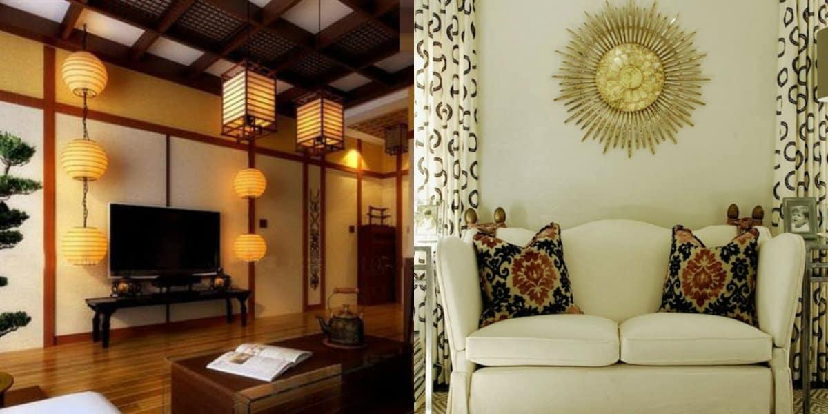 Этнический стиль в интерьере: японский дизайн