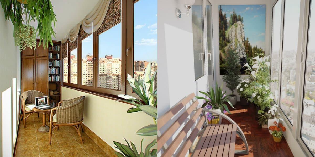 Балкон 2019: окна