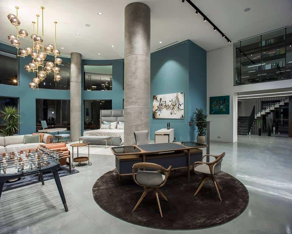Дизайн-интерьера-2019-тенденции-фото