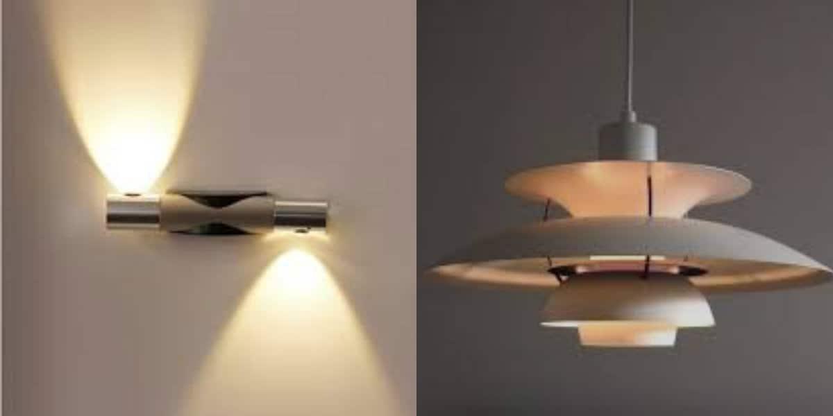 освещение 2019: оригинальные модели