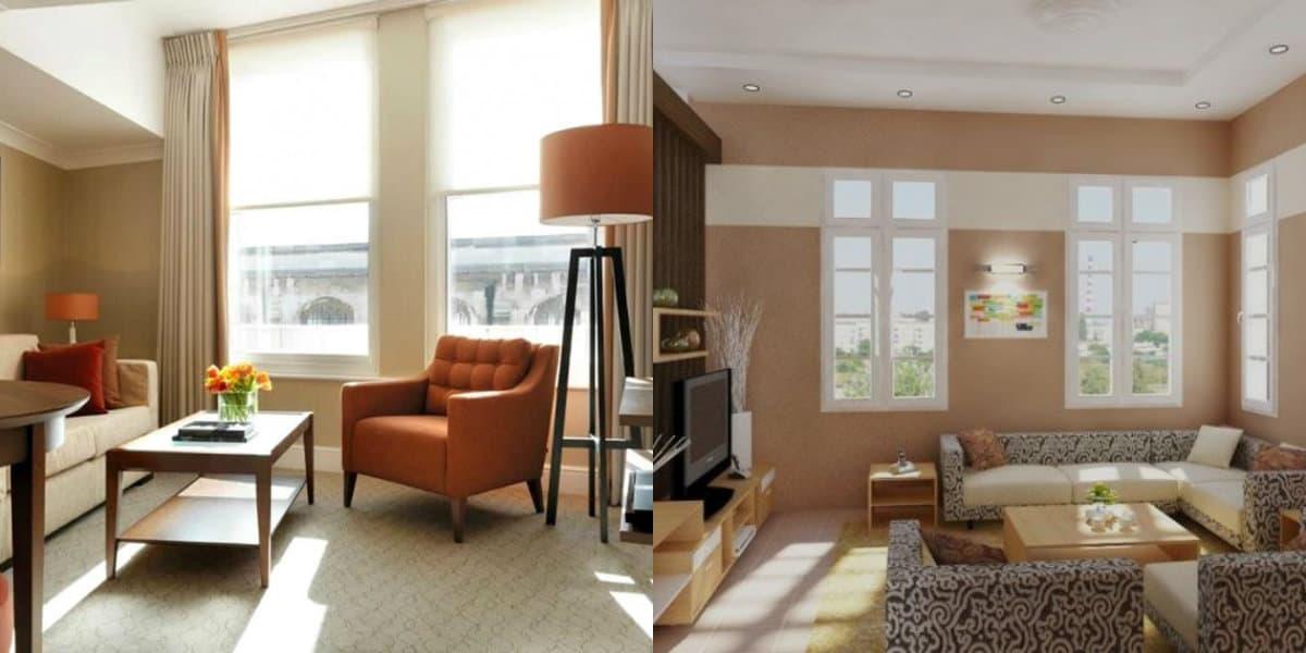 Дизайн квартиры в современном стиле 2019: мебель