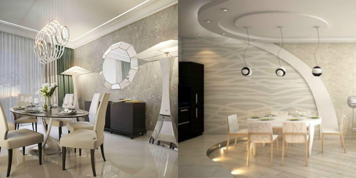 Дизайн квартиры 2019: светильники