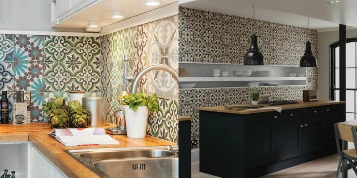 Кухня в арабском стиле: восточная сказка в интерьере дома