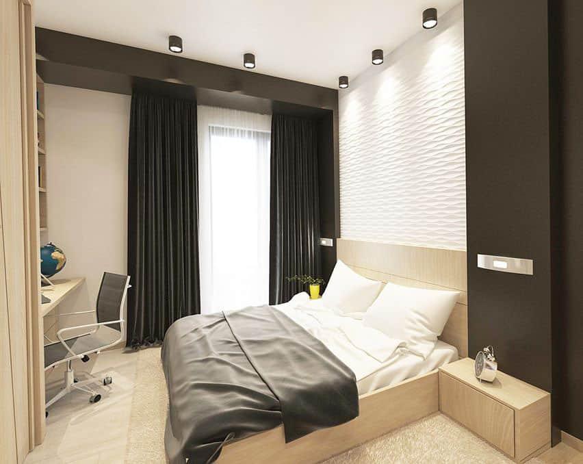 Спальня-2019-тренды-в-дизайне-Дизайн-спальни-2019-в-светлых-тонах-современный-стиль-реальные-фото