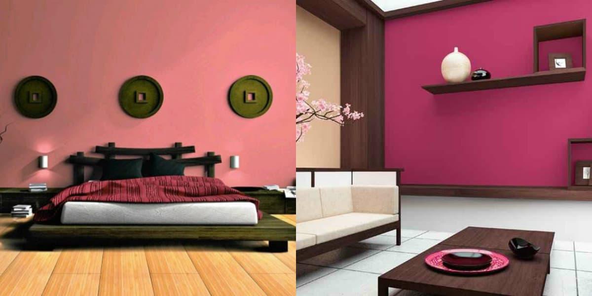 Мебель в японском стиле: полки
