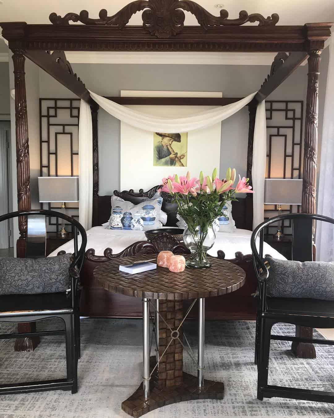 спальня-в-восточном-стиле