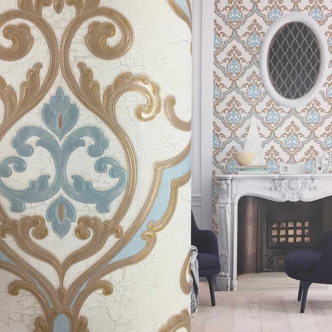 Комната-в-восточном-стиле