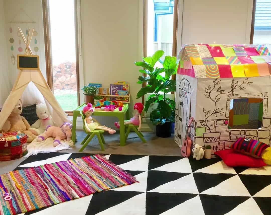 Детская Комната 2021: Как Создать Сказочное Помещение Для Ребенка