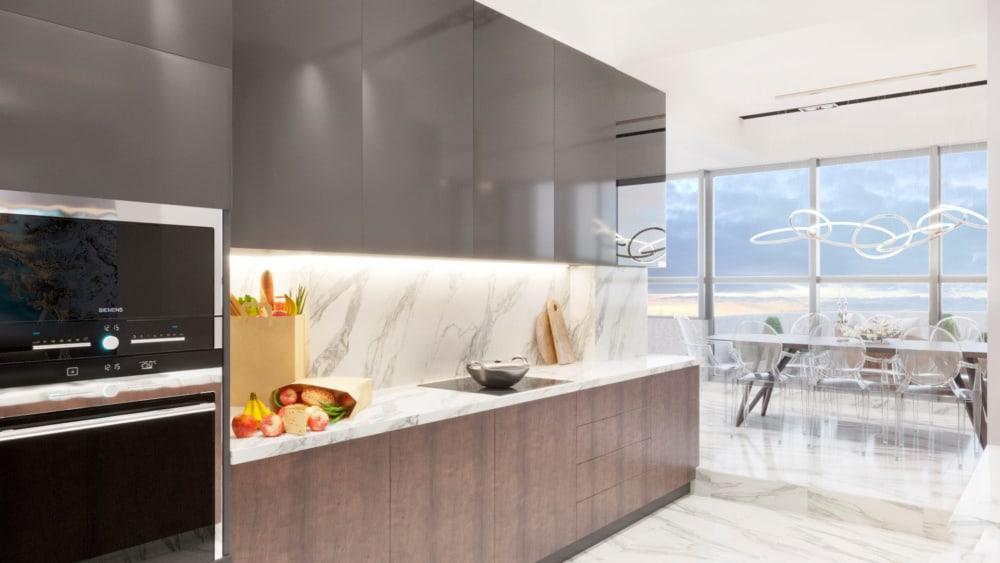 Дизайн Кухни 2021: Рекомендации и Тренды из Первых Уст