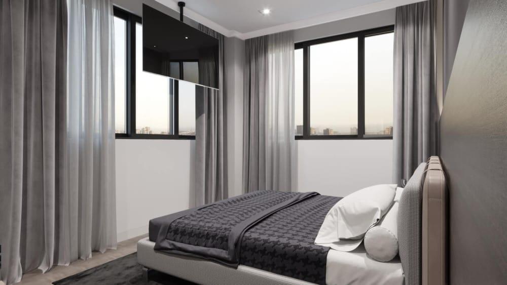 Интерьер-спальни-2019-тенденции-фото