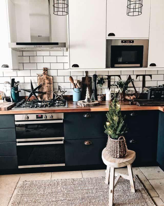 Mодные-кухни-2019-фото - модные-кухни-2019-года-фото