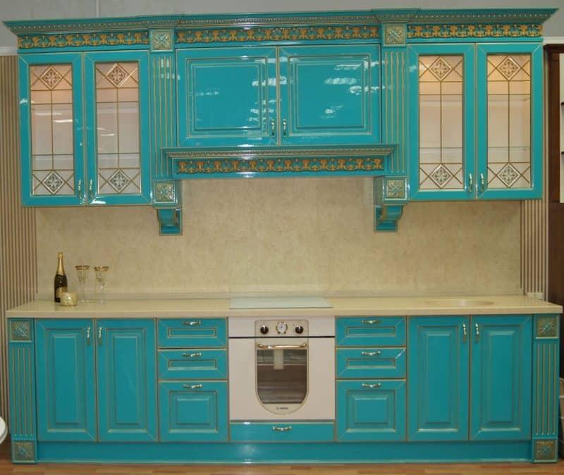 дизайн-классической-кухни-фото