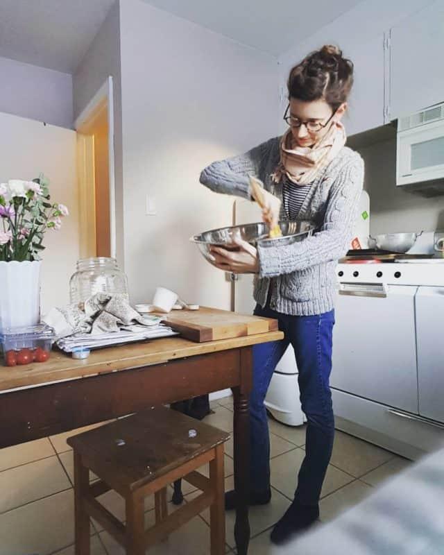 Современная-ретро-кухня