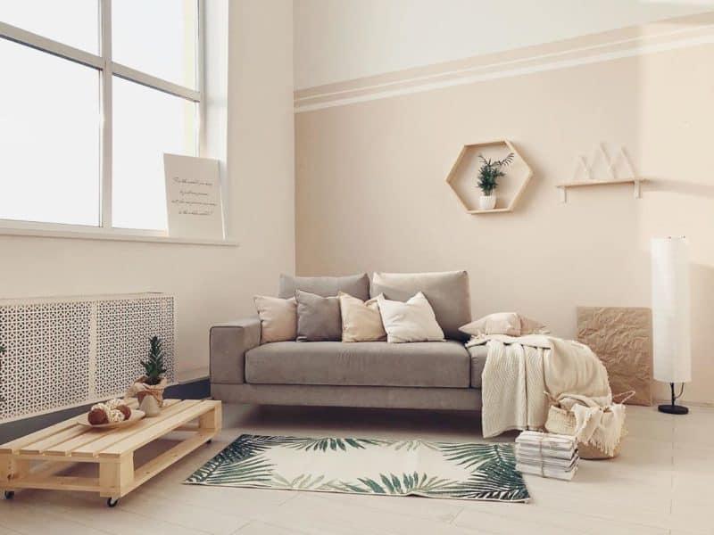 Экостиль-в-интерьере-экостиль в интерьере квартиры фото дизайна и способы комбинирования