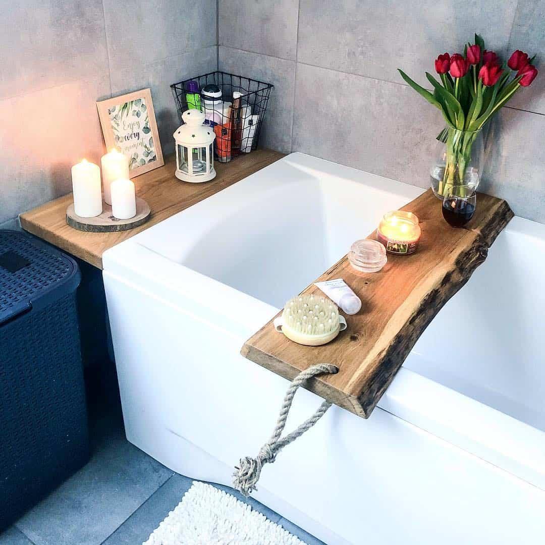 ванная-шебби-шик