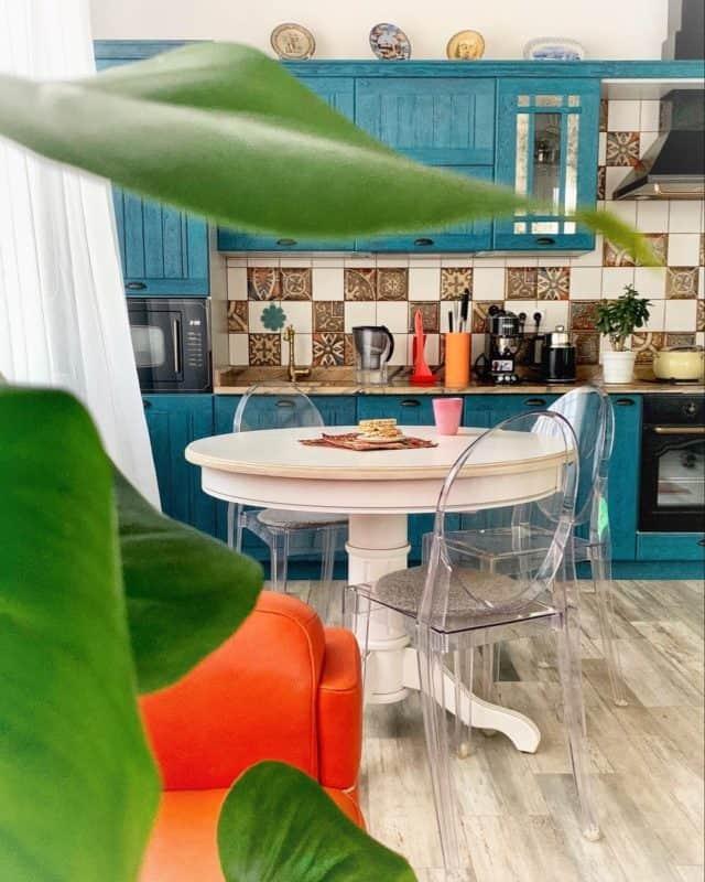 гостиная-в-средиземноморском-стиле средиземноморский стиль в интерьере квартиры фото
