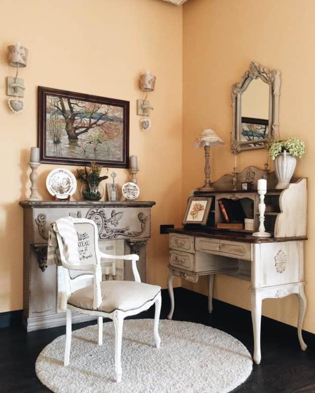 квартира-в-средиземноморском-стиле средиземноморский стиль в интерьере квартиры фото