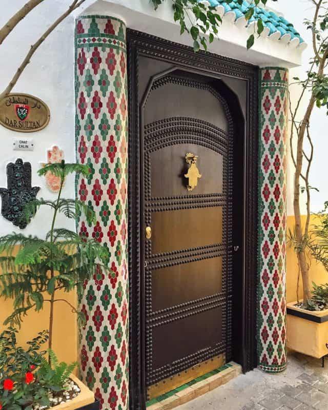 плитка-в-марокканском-стиле