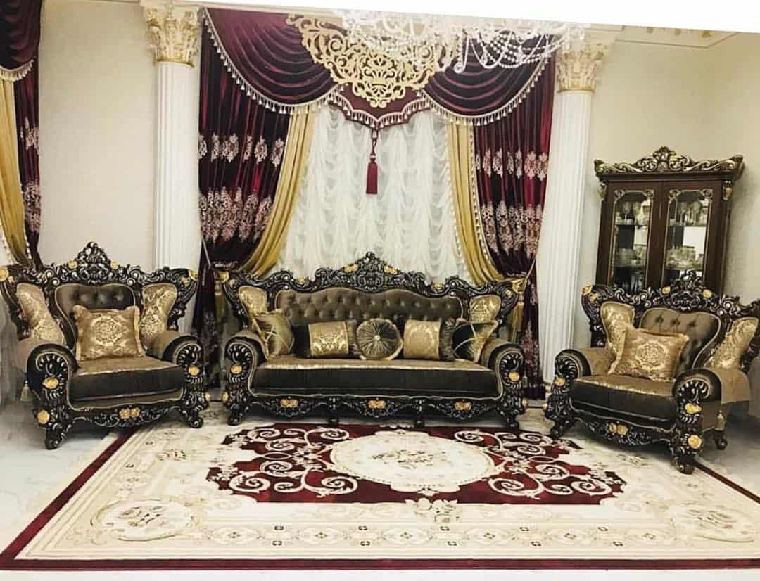 шторы-в-арабском-стиле