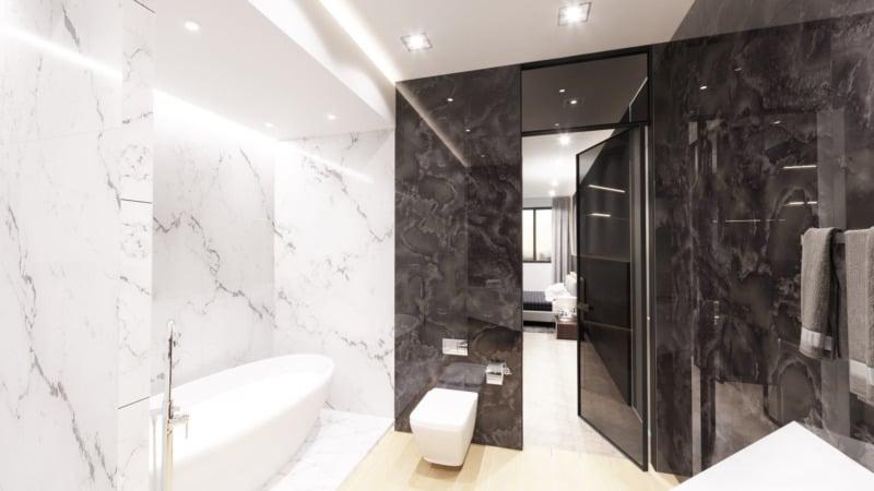 Дизайн ванной 2019 самые роскошные решения для вашего дома