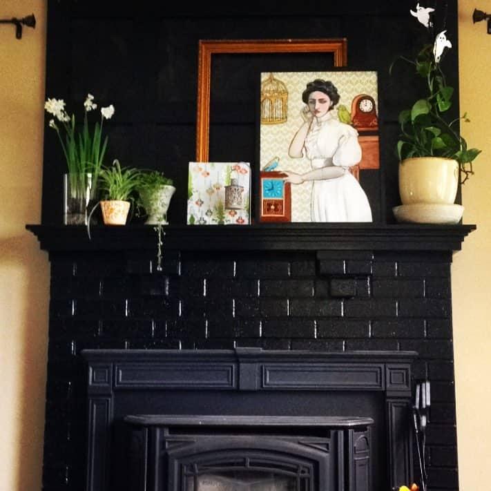 кухня-в-готическом-стиле