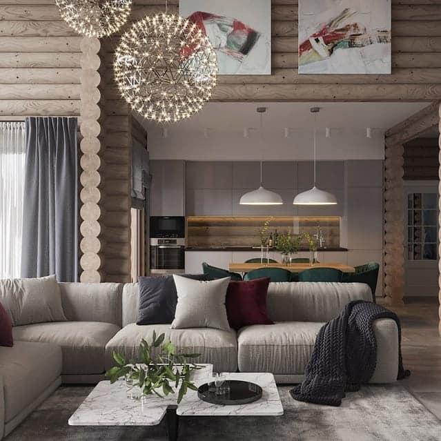 маленький-домик-в-стиле-шале