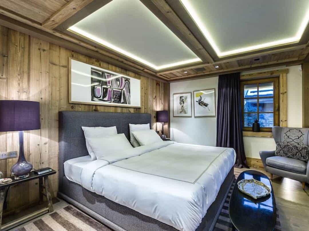 спальня-в-стиле-шале