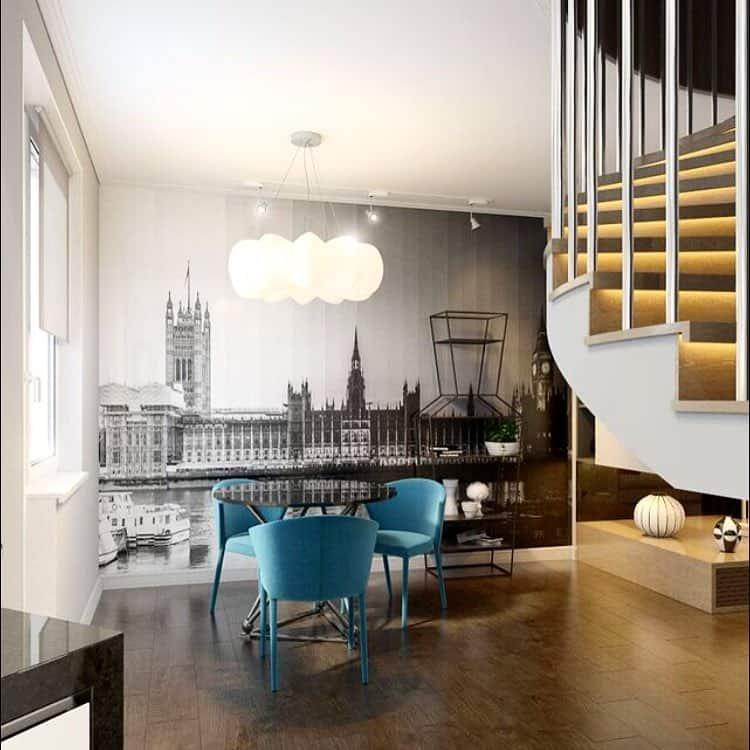 стиль-контемпорари-в-интерьере-квартиры