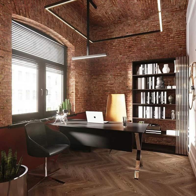 Дизайн Офиса 2021 Самые Свежие Западные Тренды Дизайна Офиса