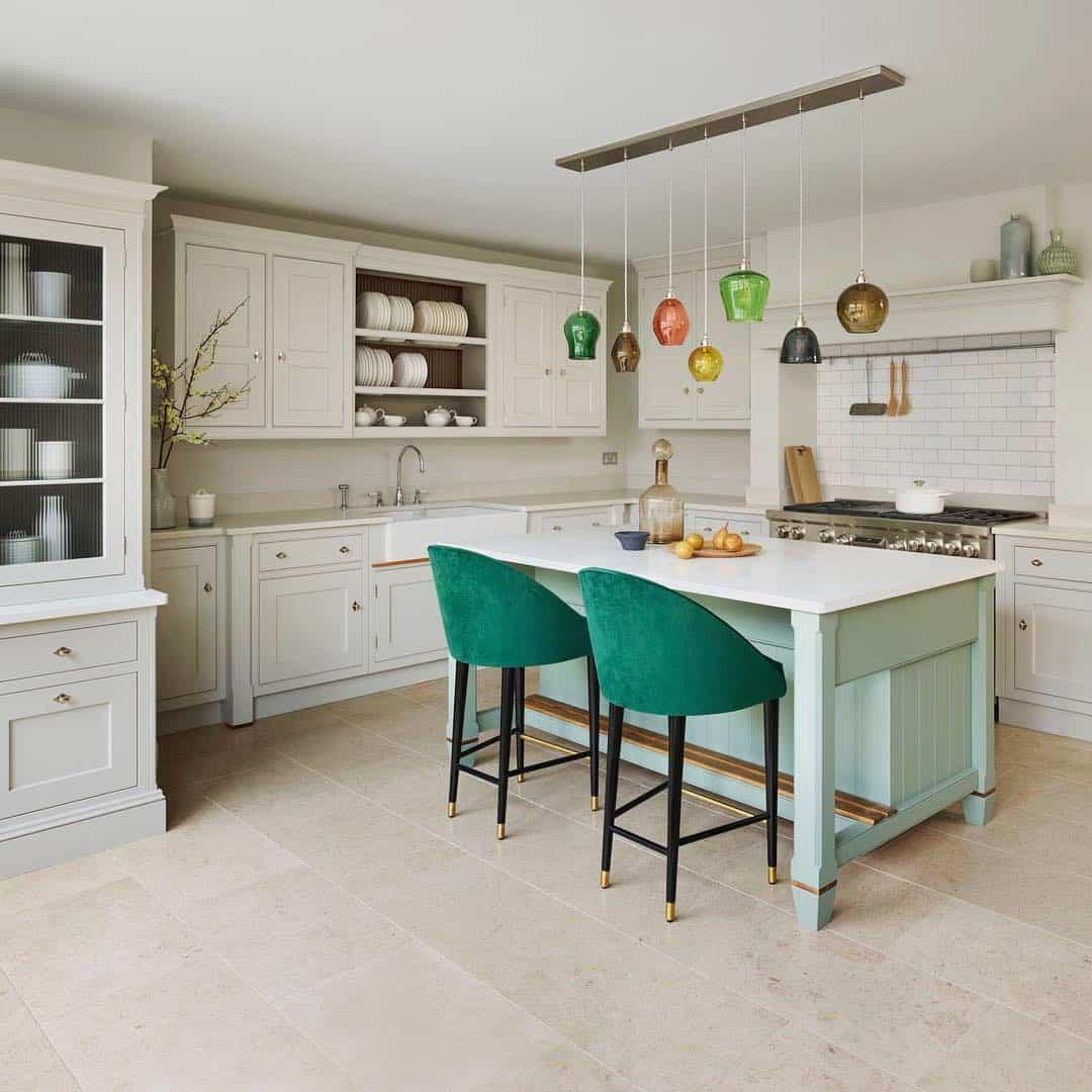 кухня-в-английском-стиле-фото