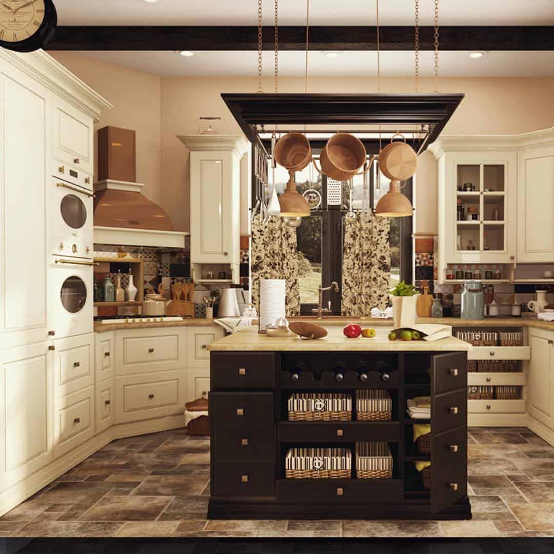 кухня-в-стиле-прованс-фото-интерьер