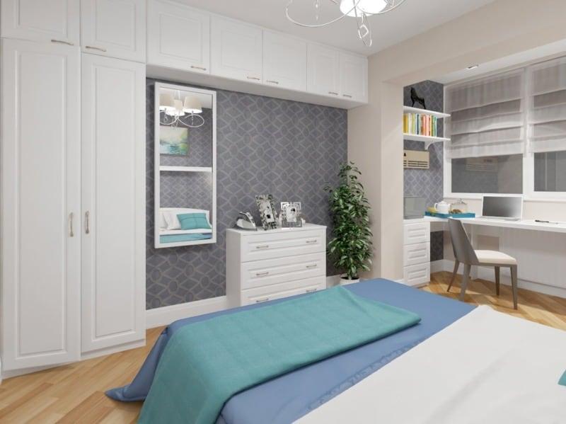 спальня-в-стиле-бохо