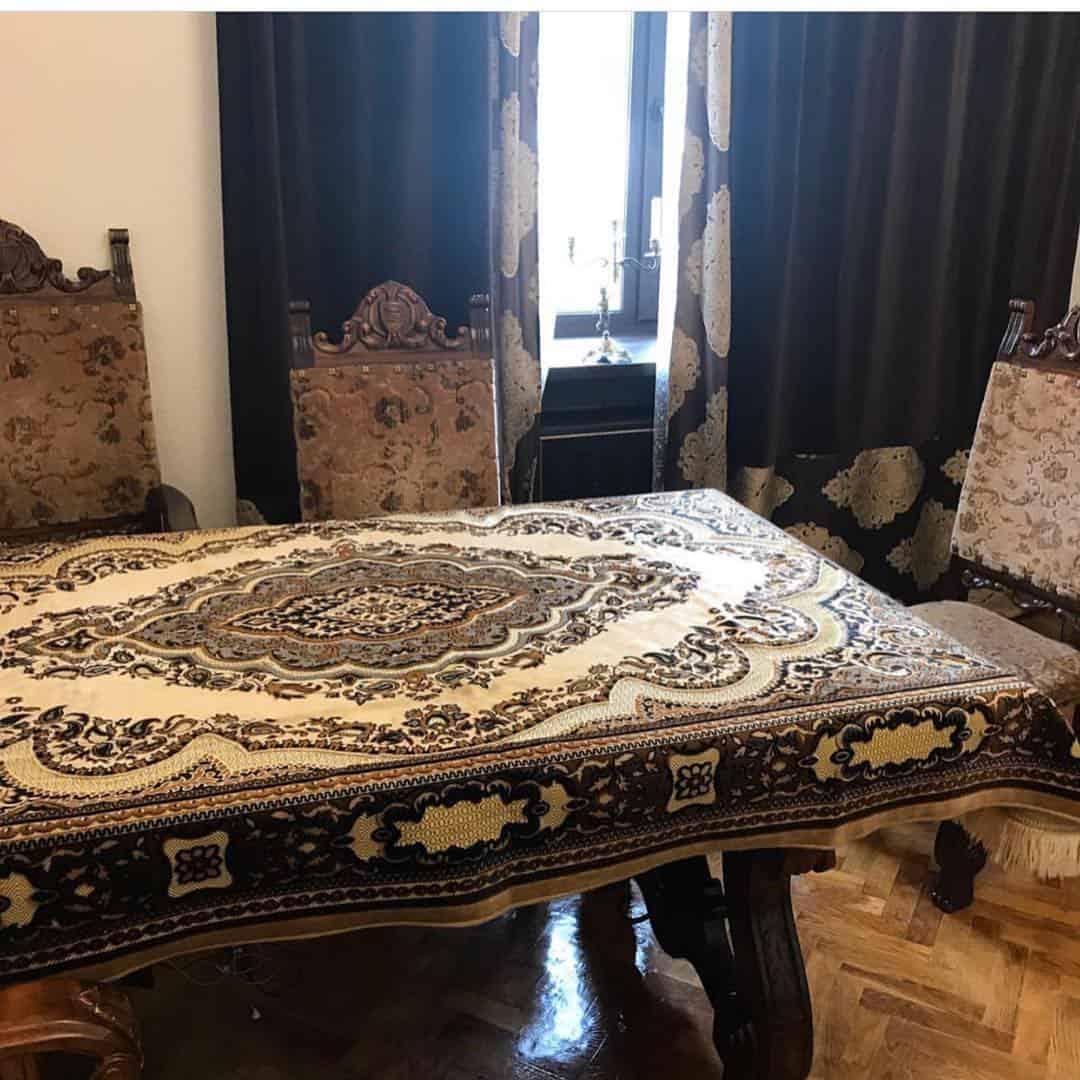 спальня-в-стиле-ренессанс