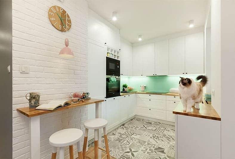 Дизайн Кухни 2020: 3 «Кита» Для Создания Супертрендового Дизайна (50 Фото)