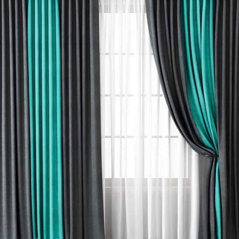 Шторы 2020: Топ 5 Самых Свежих Текстильных Трендов